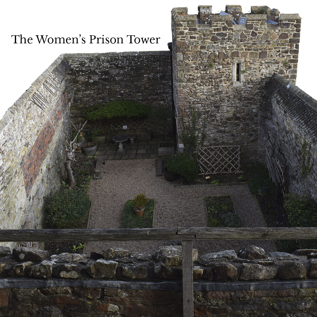 Rye Castle Museum, visit rye, ypres tower, rye history, history of rye, womens prison tower ypres tower,