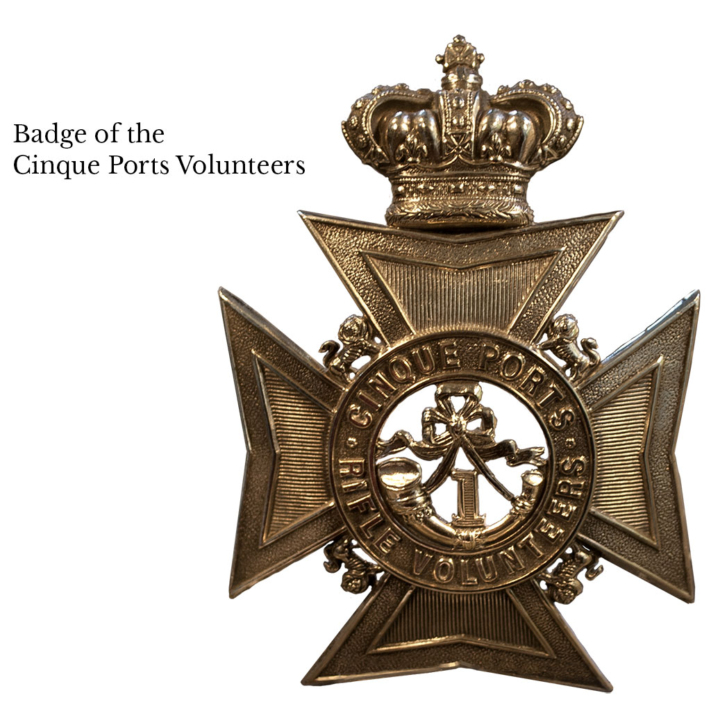 History of Rye, Rye History Museum, medieval history, medieval history museum, East Street Museum, east street rye, rye history museum, east street museum, ypres tower rye, ypres castle history, cinque ports volunteers, cinque ports badge, cinque ports history, cinque ports badge