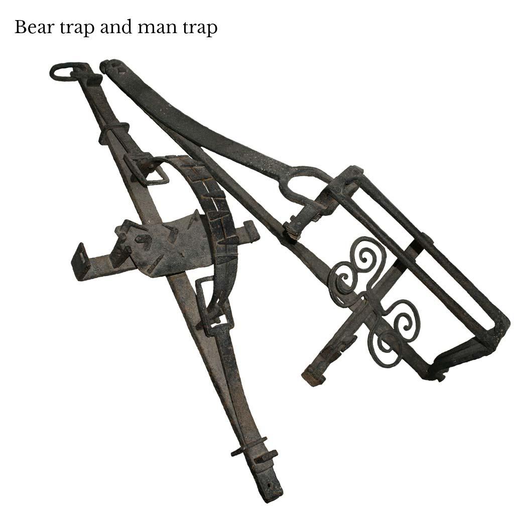 History of rye, rye castle museum, rye history, historical artefact, east street museum rye, bear trap and man trap, history, east street history museum,